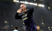 Rooney ghi bàn thứ hai liên tiếp, buộc Man City chia điểm tại Etihad