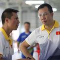 SEA Games 29: Hoàng Xuân Vinh thất bại ở chung kết 50m súng ngắn