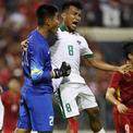 HLV của Indonesia: 'Hòa 0-0 nhưng chúng tôi là người chiến thắng'