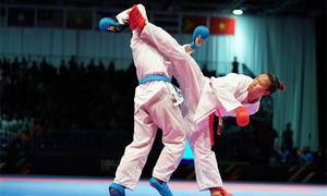 Hồng Anh: 'Phải đoạt HC vàng SEA Games để làm cả làng vui'