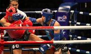 'Độc cô cầu bại' Duy Nhất thua tâm phục võ sĩ Thái ở SEA Games