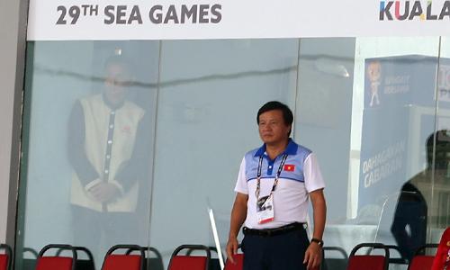 Chuyên gia Nguyễn Văn Vinh: 'Cần cải tổ VFF trước khi thuê HLV'