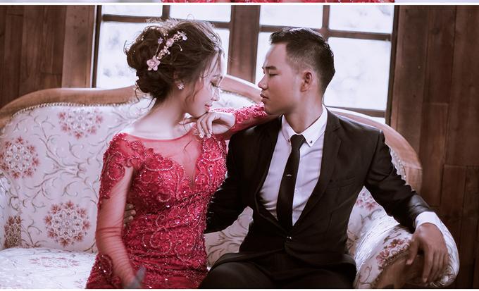 'Vua nước rút' Lê Nguyệt Minh cưới vợ sau 12 năm hẹn hò