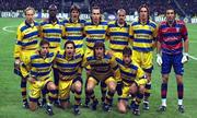8 đội hình tan rã gây nhiều tiếc nuối nhất châu Âu
