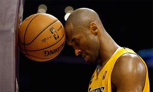 Kobe Bryant và một cuộc đời không dừng lại sau khi chia tay NBA