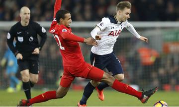 Tottenham tiếp Liverpool, Napoli đại chiến Inter cuối tuần này