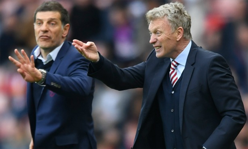 David Moyes trở lại Ngoại hạng Anh, dẫn dắt West Ham