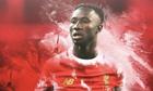 Naby Keita - từ đường phố Guinea đến hợp đồng kỷ lục của Liverpool