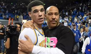 NBA phẫn nộ vì phát biểu ngông cuồng của bố sao trẻ Lakers