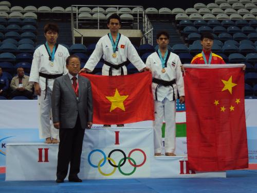 hoang-tu-quyen-taekwondo-viet-nam-1