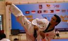 Con đường đến với võ thuật của 'Hoàng tử quyền Taekwondo Việt Nam'