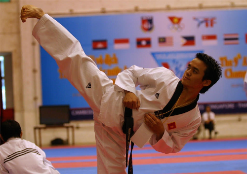 hoang-tu-quyen-taekwondo-viet-nam