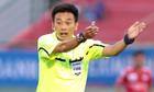 Võ Minh Trí: 'Ở V-League, chửi trọng tài là dễ nhất'