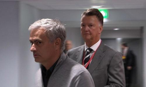 Van Gaal: 'Man Utd của Mourinho nhàm chán hơn dưới thời tôi'
