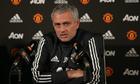 Mourinho ám chỉ cầu thủ Man City thiếu giáo dục
