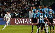 Ronaldo sút phạt lập công, Real vô địch FIFA Club World Cup