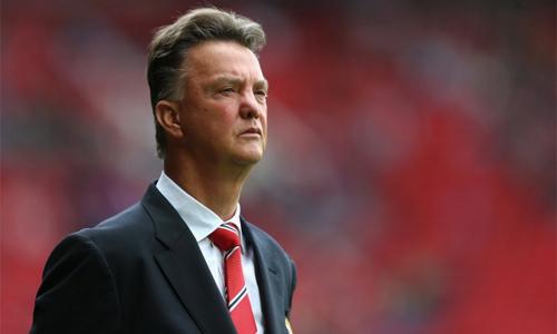 Van Gaal: 'Tôi chờ đợi cơ hội để đánh bại Man Utd'