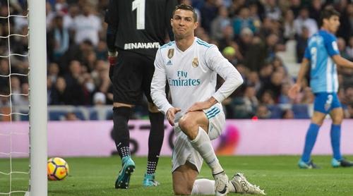 Ronaldo chưa hoàn toàn khỏe mạnh sau FIFA Club World Cup. Ảnh: Four Four Two.