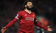 Mohamed Salah - cầu thủ quan trọng nhất hành tinh