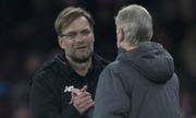 Klopp: 'Liverpool chỉ mắc sai lầm cá nhân'