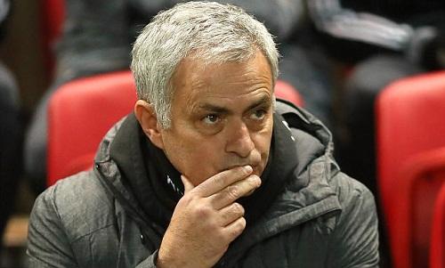 Mourinho đánh giá cao thành công của Burnley trong giai đoạn đã qua của mùa giải. Ảnh: AFP.