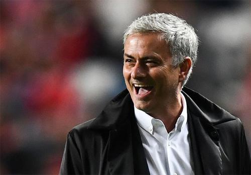 Mourinho luôn có những phát biểu khiến dư luận phải chú ý. Ảnh: Reuters