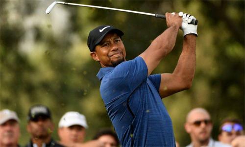 Tiger Woods muốn tham dự nhiều giải PGA Tour nhất có thể trong năm 2017. Ảnh: Reuters.