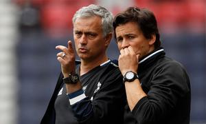Rui Faria - Mourinho: Hai mươi năm, một tình bạn đặc biệt