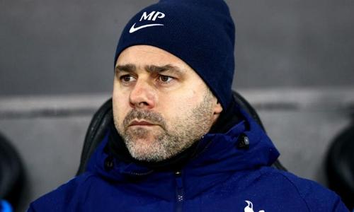 Pochettino phủ nhận ưu thế thể lực trong chiến thắng trước Swansea. Ảnh: PA.