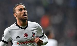 Everton chi 37 triệu đôla mua tiền đạo tuyển thủ Thổ Nhĩ Kì