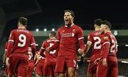 Hậu vệ 100 triệu đôla ghi bàn quyết định, Liverpool hạ Everton