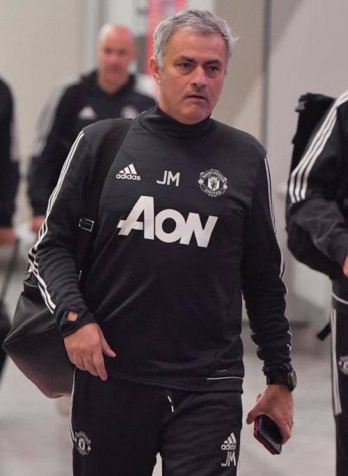 Man Utd đi nghỉ xả hơi ở Dubai