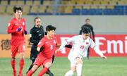 U23 Hàn Quốc 2-1 U23 Việt Nam