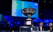 Federer cùng nhánh Djokovic, Nadal dễ thở ở Australia Mở rộng