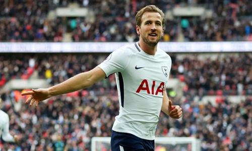 Kane giữ cuộc sống lành mạnh ngoài sân cỏ. Ảnh: Reuters.