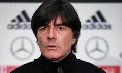 Joachim Low có thể rời tuyển Đức sau World Cup 2018. Ảnh: ALN.