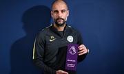 Guardiola lập kỷ lục mới ở Ngoại hạng Anh