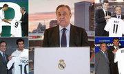 Barca tiêu nhiều gần gấp tám lần Real để mua cầu thủ mùa này