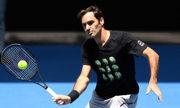 Federer: 'Tay vợt 36 tuổi không thể là ứng viên vô địch'