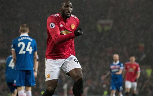 Chiến thắng này giúp Man Utd củng cố lại vị trí ở Ngoại hạng Anh. Ảnh: DM.