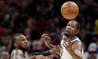 Golden State Warriors hạ Cleveland Cavaliers lần thứ hai trong ba tuần