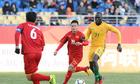 Tổng thư ký AFF: 'U23 Việt Nam là niềm tự hào của Đông Nam Á'