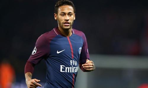 Neymar hiện là cầu thủ đắt giá nhất thế giới. Ảnh: AFP.