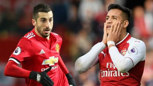 Wenger thừa nhận Sanchez trên đường tới Man Utd