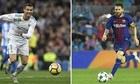 Pele: 'Messi toàn diện hơn Ronaldo'