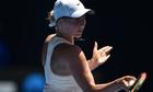 Tay vợt 15 tuổi xem thất bại tại Australia Mở rộng như bài học miễn phí