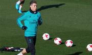60% độc giả báo thân Real muốn Ronaldo ra đi