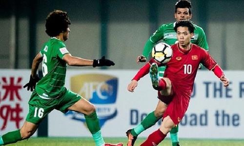 Thủ môn và đội trưởng Iraq bị CĐV nhà chửi rủa vì thua Việt Nam