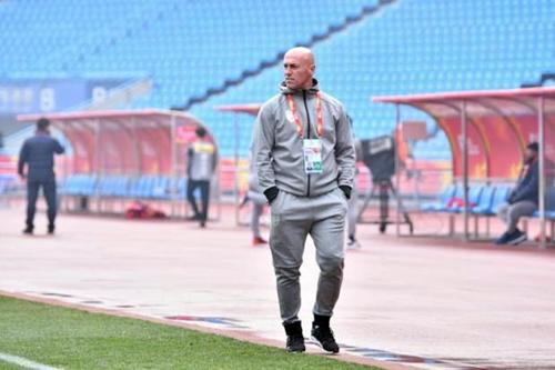 HLV Jankovic nhận nhiều chỉ trích sau những thất bại liên tiếp của U23 Thái Lan.