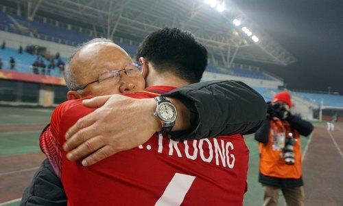 AFC nhầm lịch thi đấu của U23 Việt Nam